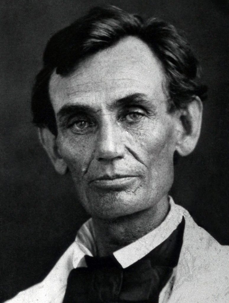 Abraham Lincoln Bio Interactive Timeline And Online Tour For Abraham Lincoln39s Life