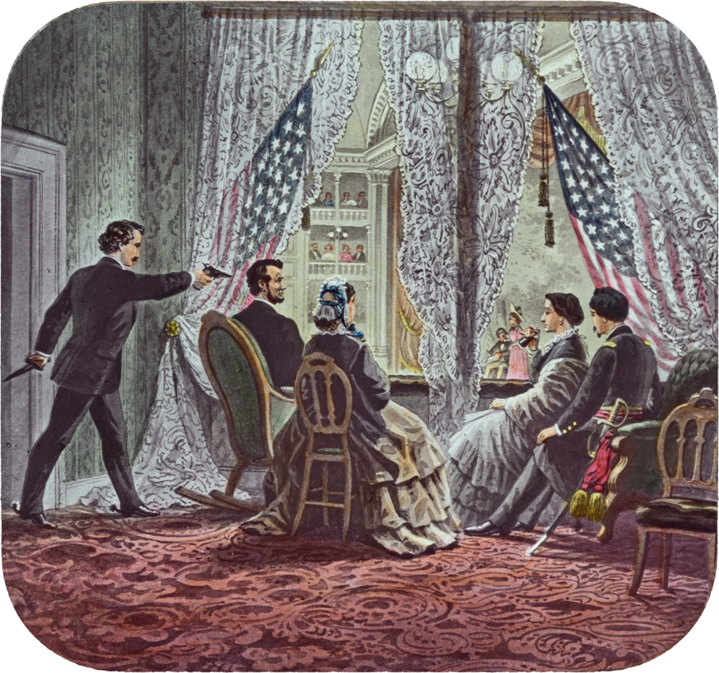 Interactive Timeline And Online Tour For Abraham Lincoln S Life