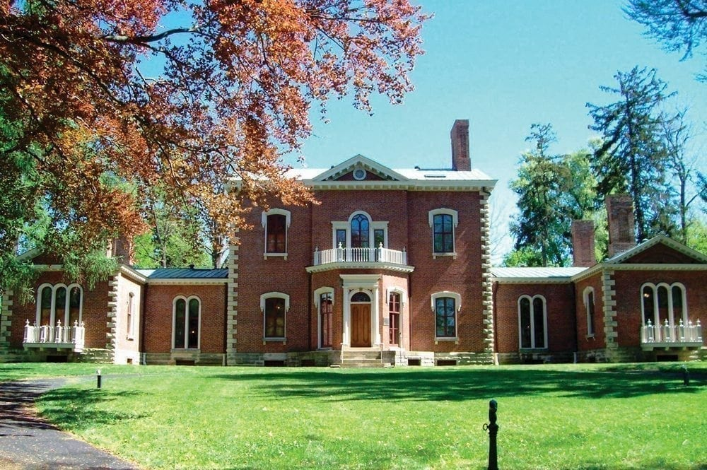 Ashland, The Henry Clay House