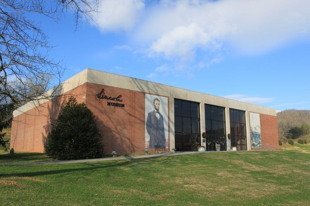 Abraham Lincoln Library and Museum