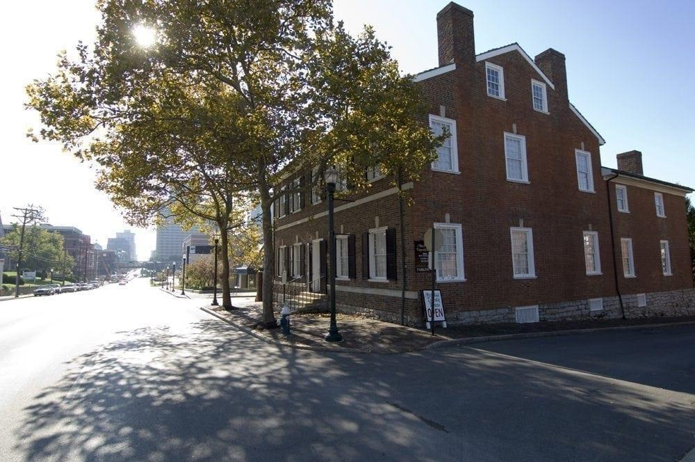Mary Todd Lincoln House – Lexington
