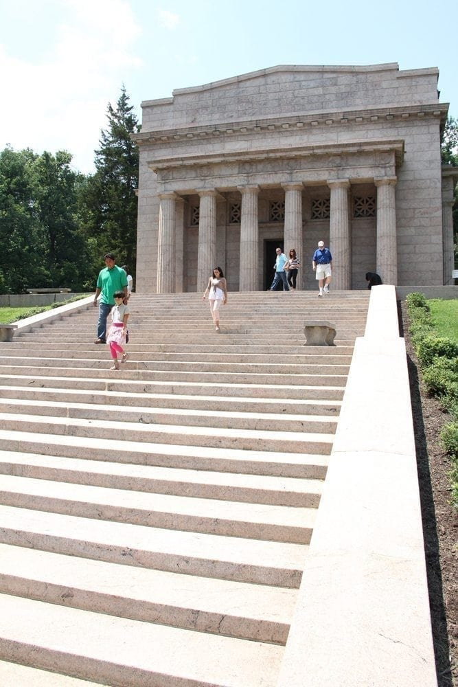 Abraham Lincoln Birthplace National Historical Park